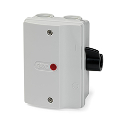 switch 16a with lamp