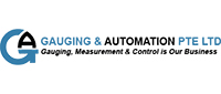 Gauging & Automation Pte Ltd.