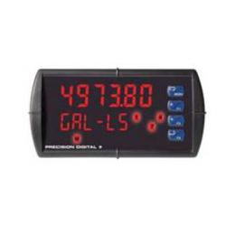 PD6060 Dual Input Precision Digital Indicators