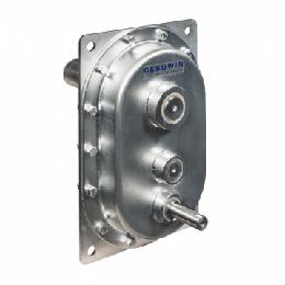 Spur gear box 1000 - 1501 kg