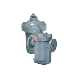 STEAM TRAP INVERTED BUCKED TYPE