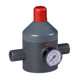 Pressure reducer N082