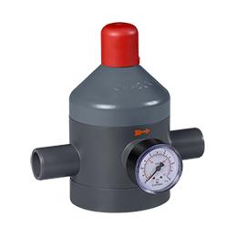 Pressure reducer N182