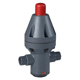 Pressure reducer N782