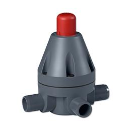 Pressure relief valve N085