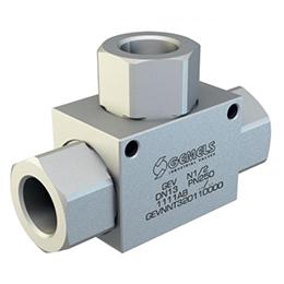 gev shuttle valves