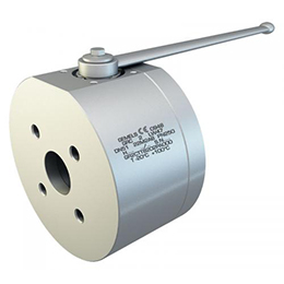 grc 2-way high pressure ball valves