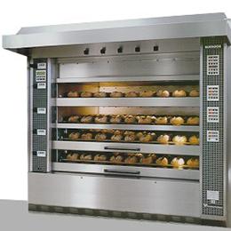 deck oven matador