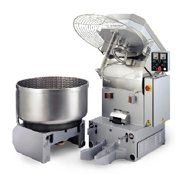 gbe series removable bowl mixers