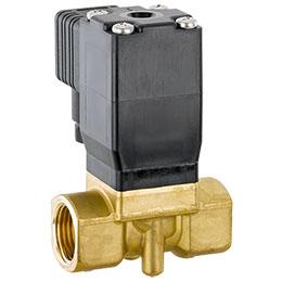 8257 2-2-way solenoid valve