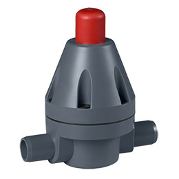 n086 pressure retaining valve