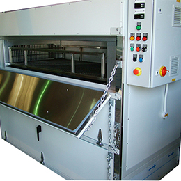 curing ovens-industrial curing-composite ovens