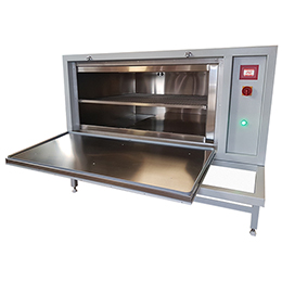 genlab plastic sheet warming ovens