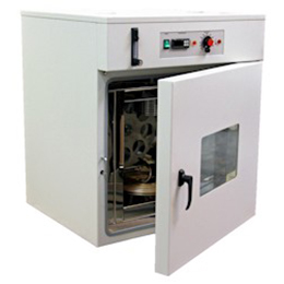 Rolling thin-film ovens