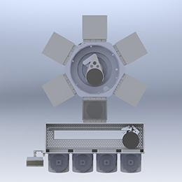 450mm wafer handling system