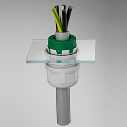GCC-the other cable gland