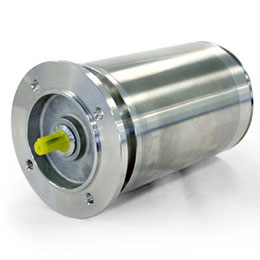b5 face stainless-steel electric motor