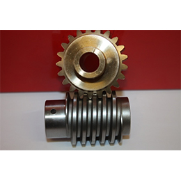 Worm & Wheel Gears