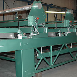 integrating material handling equipment