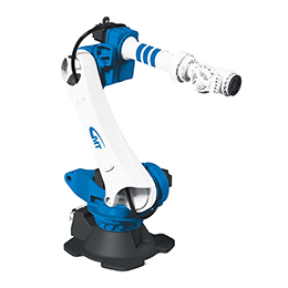 industrial robot -  gir180p