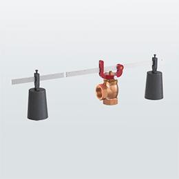 Pressure relief valves-Series 612