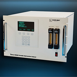 aromatic hydrocarbon analyzer