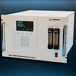 sulfur analyzer