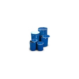 Intermediate & Small Open-Head Drums & Pails for Liquids & Solids