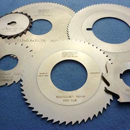 piston rings blades