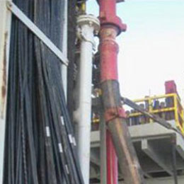 Oil Field Hose