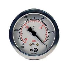 Pressure Gauge 63mm Rear Entry Tecsis Model P1453