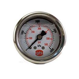 Pressure Gauges GTS 40 mm