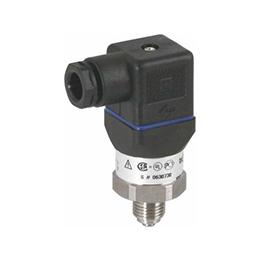 Pressure Transmitter Tecsis Model P3297
