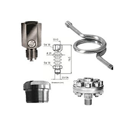 Syphon, Snubbers, Cooling Towers and Diaphragm Seals