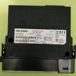 ControlLogix DC input module