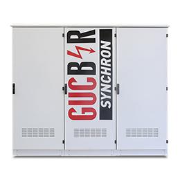 Generator synchronization board