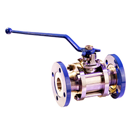 3-piece ball valve
