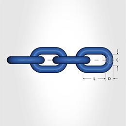 Chain KLA GrabiQ Grade 10 (200)