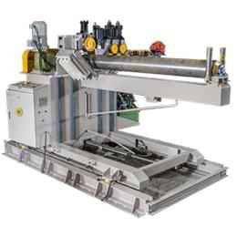 APO-30: Automatic Wire Feeding Machine
