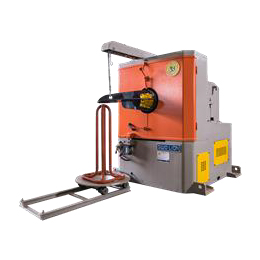 FCDA-300: Coiler Type Take-Up Machine
