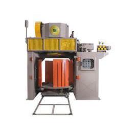 HCD-1200W: Handstand Type Wire Drawing Machine