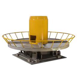 RT-3TB: Rotating Type Pay-Off Machine