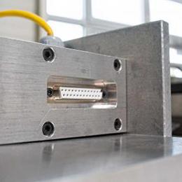 d-sub pcb connectors