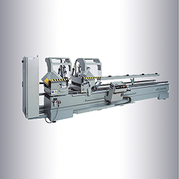 External Cutting Double-head Cutting off machine Classic Magic