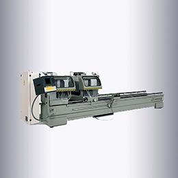 Compound Cutting Double-head Cutting off machine Combi Assi Star