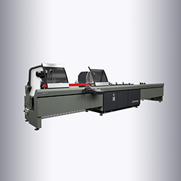 External Cutting Double-head Cutting off machine Precision C2