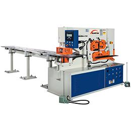CNC Automation Semi Auto Table