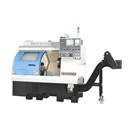 CNC Lathe Fanuc Controller Machine S15