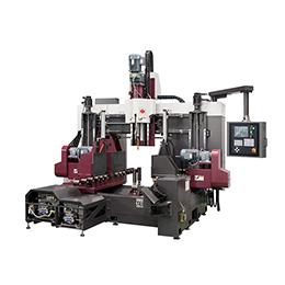 Automatic H-shaped Steel Drill Machine 3BF1050B