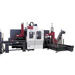 Flat Plate Drilling Machine ABF900VE